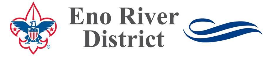 Eno River District banner