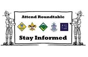 Attend Roundtable