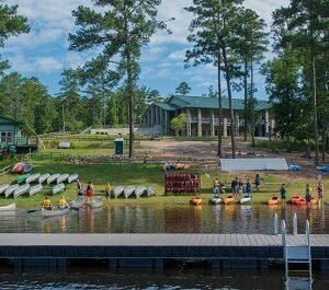 Family Adventure Camp @ Camp Durant