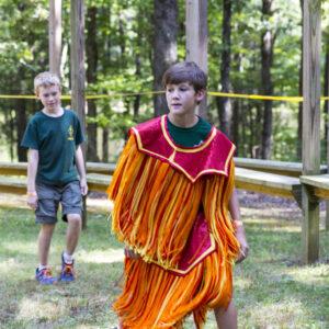 Cub Scout OA Thund-O-Rama @ Camp Durant
