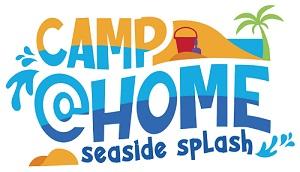 Camp@Home Seaside Splash