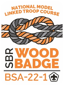 National Wood Badge Course @ Summit Bechtel Reserve