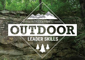 Cardinal Introduction to Outdoor Leader Skills (IOLS) @ Camp Agape