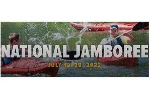 National Jamboree @ The Summit Bechtel Reserve