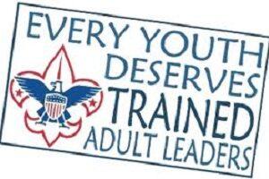 Leader Specific Training @ Apex Jaycee Park